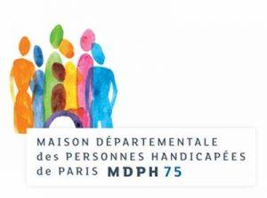 Visiter le site de la Maison Départementale des Personnes Handicapées.