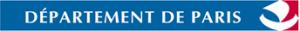 Visiter la page du Département de Paris