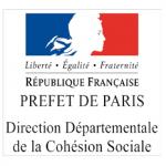 Visiter le site du Préfet de Paris-Direction Départementale de la Cohésion Sociale(D.D.C.S.).