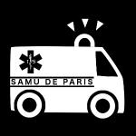Le Samu de Paris