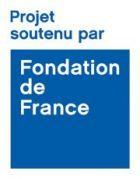 Projet soutenu par la Fondation de France