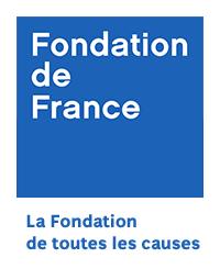 Projet soutenu par la Fondation de France. Visiter le site de la Fondation de France
