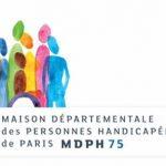 Maison départementale des personnes handicapées de Paris - MDPH 75