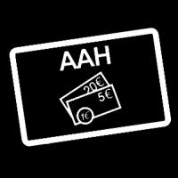 L'allocation d'adulte handapé - AAH