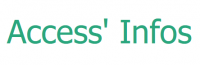 Logo Access Info