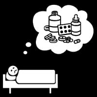 Je n'ai pas d'aide pour mes médicaments